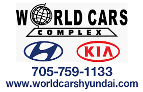 World Cars Complex - Hyundai & Kia