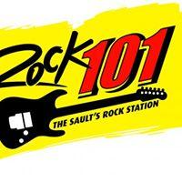 Rock 101/Oldies 93