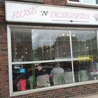 Rose and Designers Hair Studio