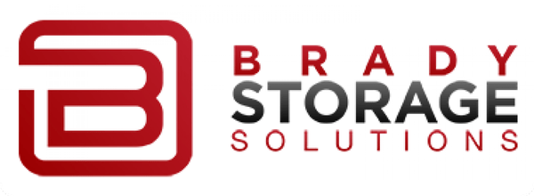 Brady Storage Solutions & iCube Portable Solutions