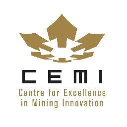 CEMI - Centre for Excellence in Mining Innovation