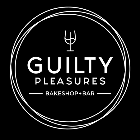 Guilty Pleasures Bakeshop + Bar