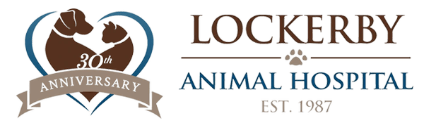 Lockerby Animal Hospital Inc.